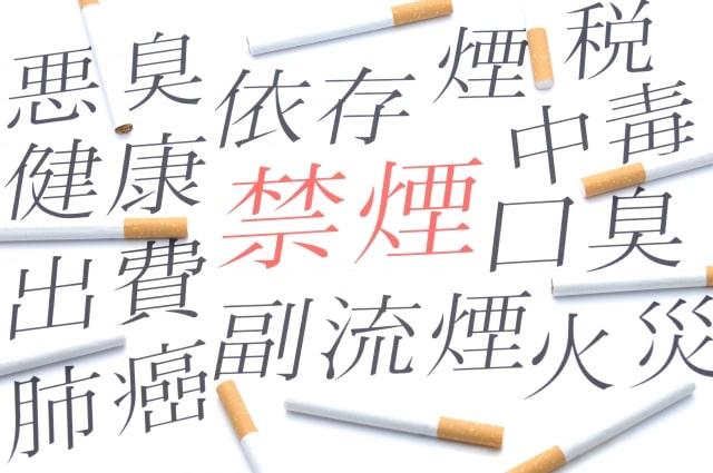 薄毛 タバコ まとめ
