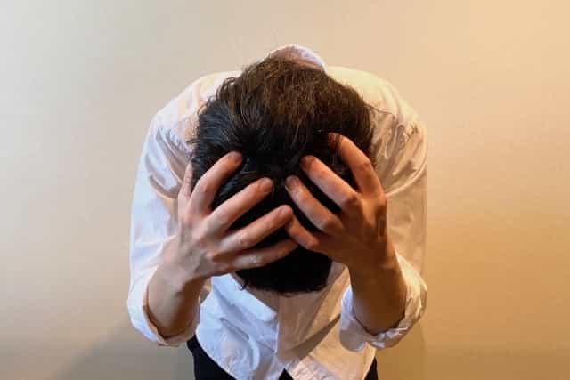 粃糠性脱毛症 特徴