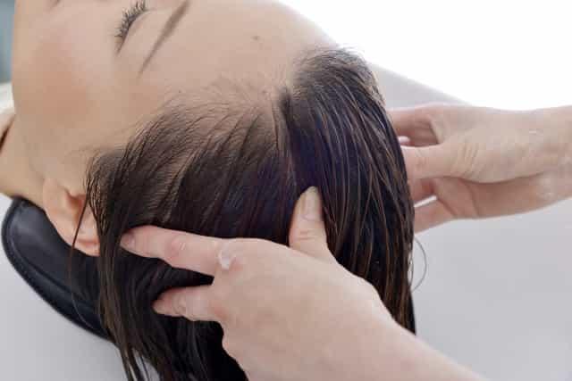 ノンシリコンシャンプーで抜け毛が増えることはあるの?