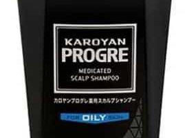 カロヤンプログレ